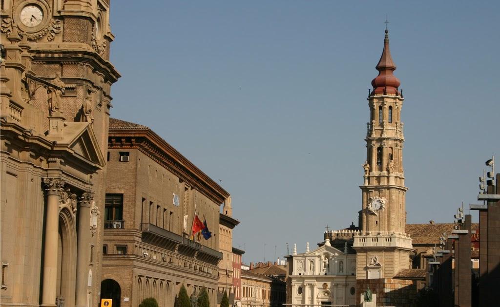 Lugares con encanto en espa a la catedral de san salvador - Lugares con encanto madrid ...