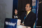 Mr. Ramesh Bhat K, President of IFA Galaxy addressing the Knowledge Empowered IFAs