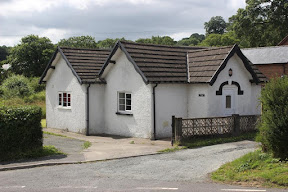 Charming Llanfair property