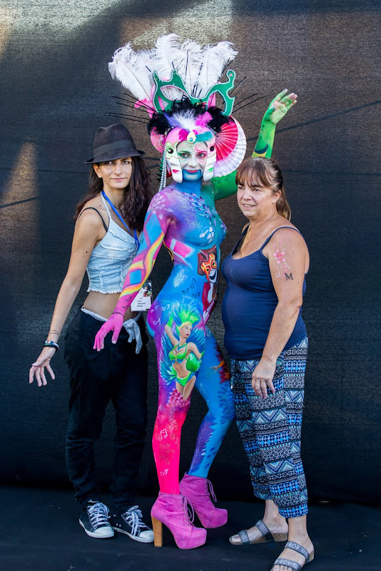 IMG_5058 Color Sea Festival Bodypainting 2018