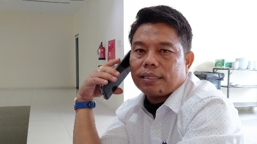 Soal Instruksi Gubernur Sumbar Wajib Tes Swab Bagi Pengelola dan Karyawan Restoran, Ilham Maulana: Kenapa Kota Padang Saja?
