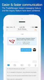 Alibaba.com App- screenshot thumbnail