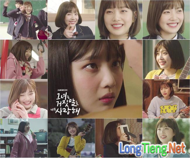 Đóng phim quá tệ, Joy (Red Velvet) bị netizen Hàn ném đá tảng - Ảnh 2.