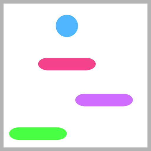 Color jump (game)