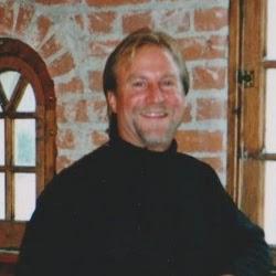 Jeffrey Bergstrom