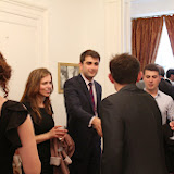 UK Albanian Professionals launch on 31st of May 2013, London