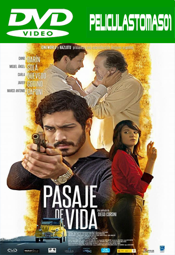 Pasaje de Vida (2015) DVDRip