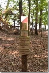 Boy scout marker