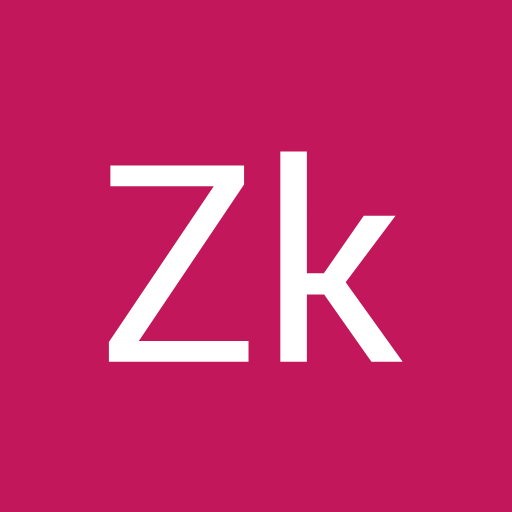 user Zk Kuan apkdeer profile image