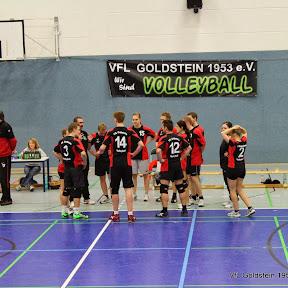 Unsere Mixedmannschaft schlägt TuS Nordenstadt 3:0