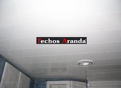 Oferta montadores techos Madrid