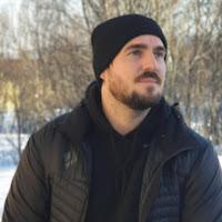 Terje Dani's avatar