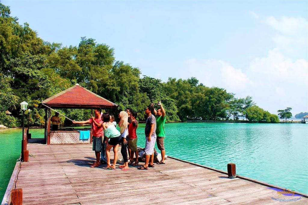 Pulau Harapan, 23-24 Mei 2015 Canon 200
