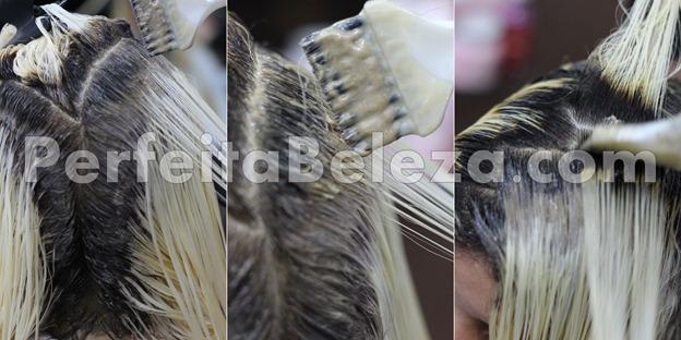 como esfumar a raiz do cabelo, como tira o laranja do cabelo
