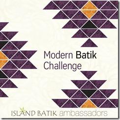 Modern Batik Challenge