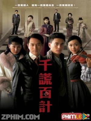 Phim Trăm Mưu Ngàn Kế - The Price Of Greed (2006)