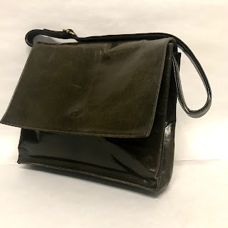 Mario Valentino Vintage  Shoulder Bag
