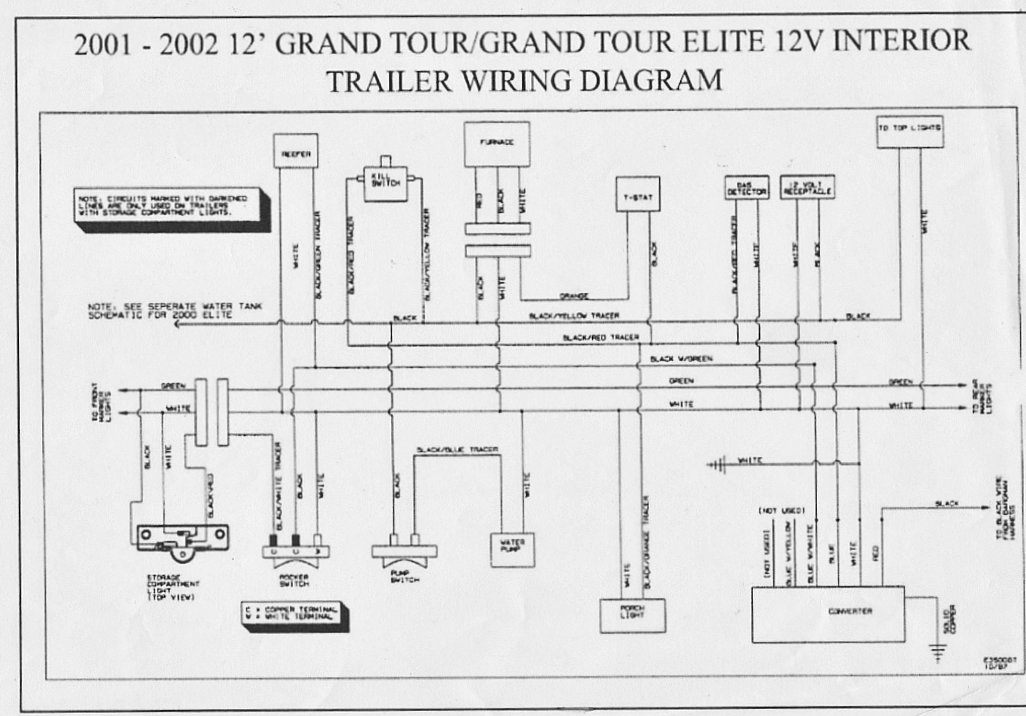 Rv Electric Ke Wiring Diagram Kwikee Electric Step Wiring ... on