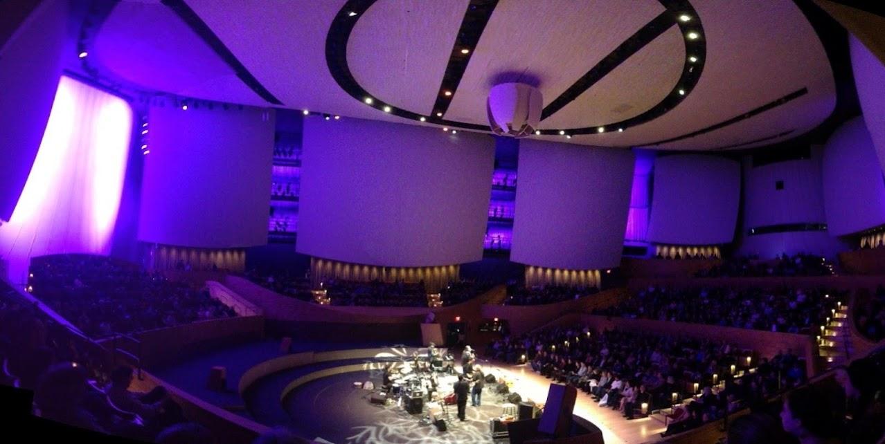 Los Lobos @ Bing Concert Hall