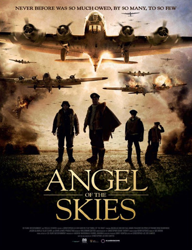 Angel of the Skies (2013) Online
