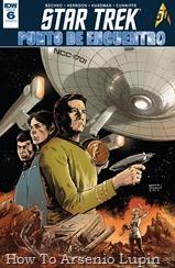 Star Trek - Waypoint 006-000