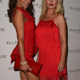 OIC - ENTSIMAGES.COM - Lizzie Cundy and Kierston Wareing at the  Ella Jade Interiors Press Launch in Hampstead London 1st September 2015 Photo Mobis Photos/OIC 0203 174 1069