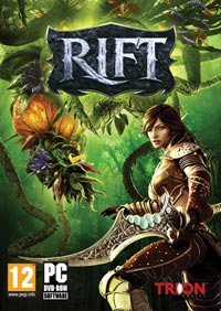 Rift - Review-Cheats-Walkthrough By Gus McZeal