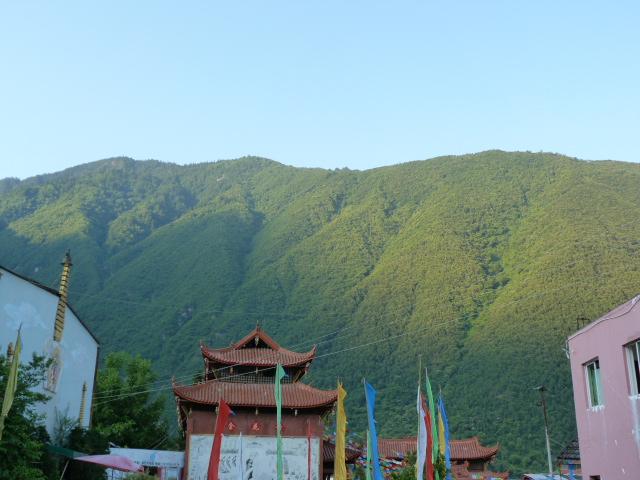 CHINE SICHUAN.KANDING , MO XI, et retour à KANDING fête du PCC - 1sichuan%2B1759.JPG