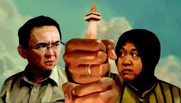"Tri Risma Harini Sebut Maju Ke Pemilihan Cagub DKI sebagai ""Takdir Tuhan"", Apakah Artinya Risma Ke Jakarta?"