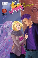 Jem and the Holograms (2015-) 010-000