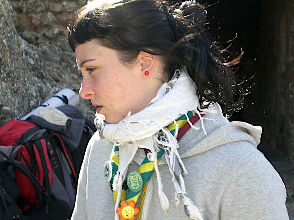 Sortida Sant Salvador de les espasses 2006 - CIMG8366.JPG