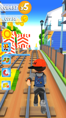 subway surfer game kaise khele