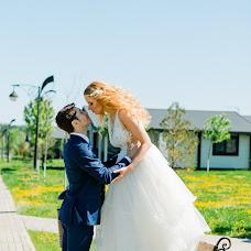 Свадебный фотограф Анна Хомко (AnnaHamster). Фотография от 12.06.2018