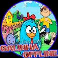 Galinha Pintadinha Offline icon
