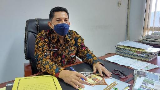 Pemprov Sumbar Pastikan Pelantikan Amasrul Sebagai Kepala DPMD Sudah Sesuai Aturan, Singgung Surat Izin Wako Padang