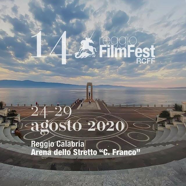 Reggio Calabria presentazione della XIV edizione del Reggio Calabria Film Fest.