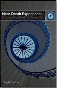 Cover of Ornella Corazza's Book Near Death Experiences Exploring the Mind Body Connection