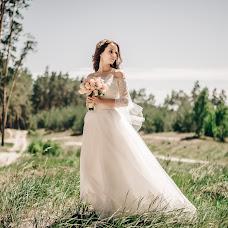 Wedding photographer Olga Cheverda (olgacheverda). Photo of 07.06.2018