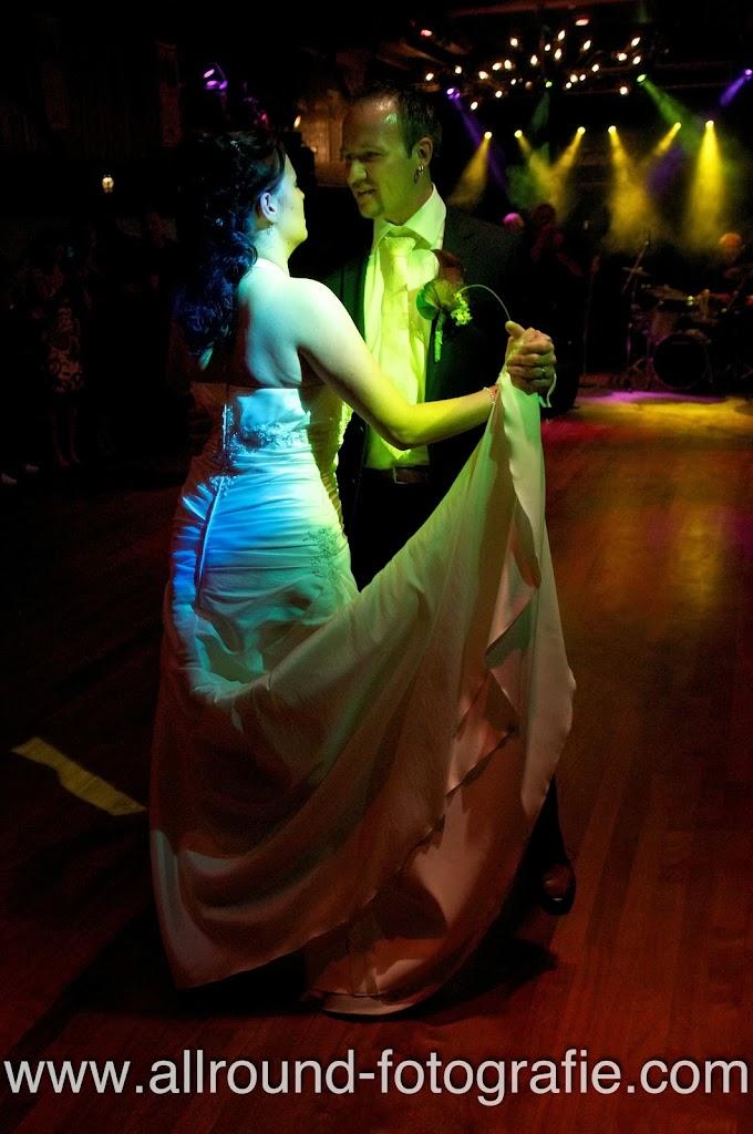 Bruidsreportage (Trouwfotograaf) - Foto van bruidspaar - 119