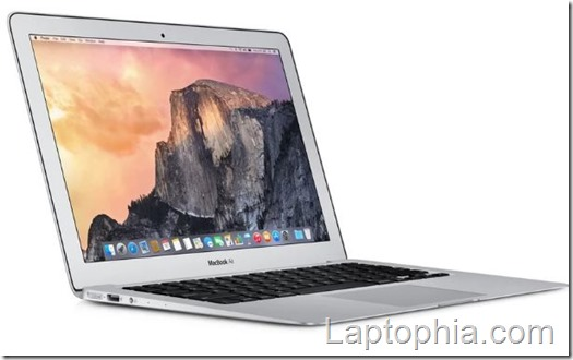 Apple MacBook Air 2016 MMGG2
