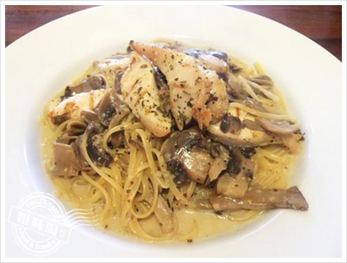 小樂食義麵 Viva La Pasta -愛河附近的好吃義大利麵 - 姐妹淘部落客