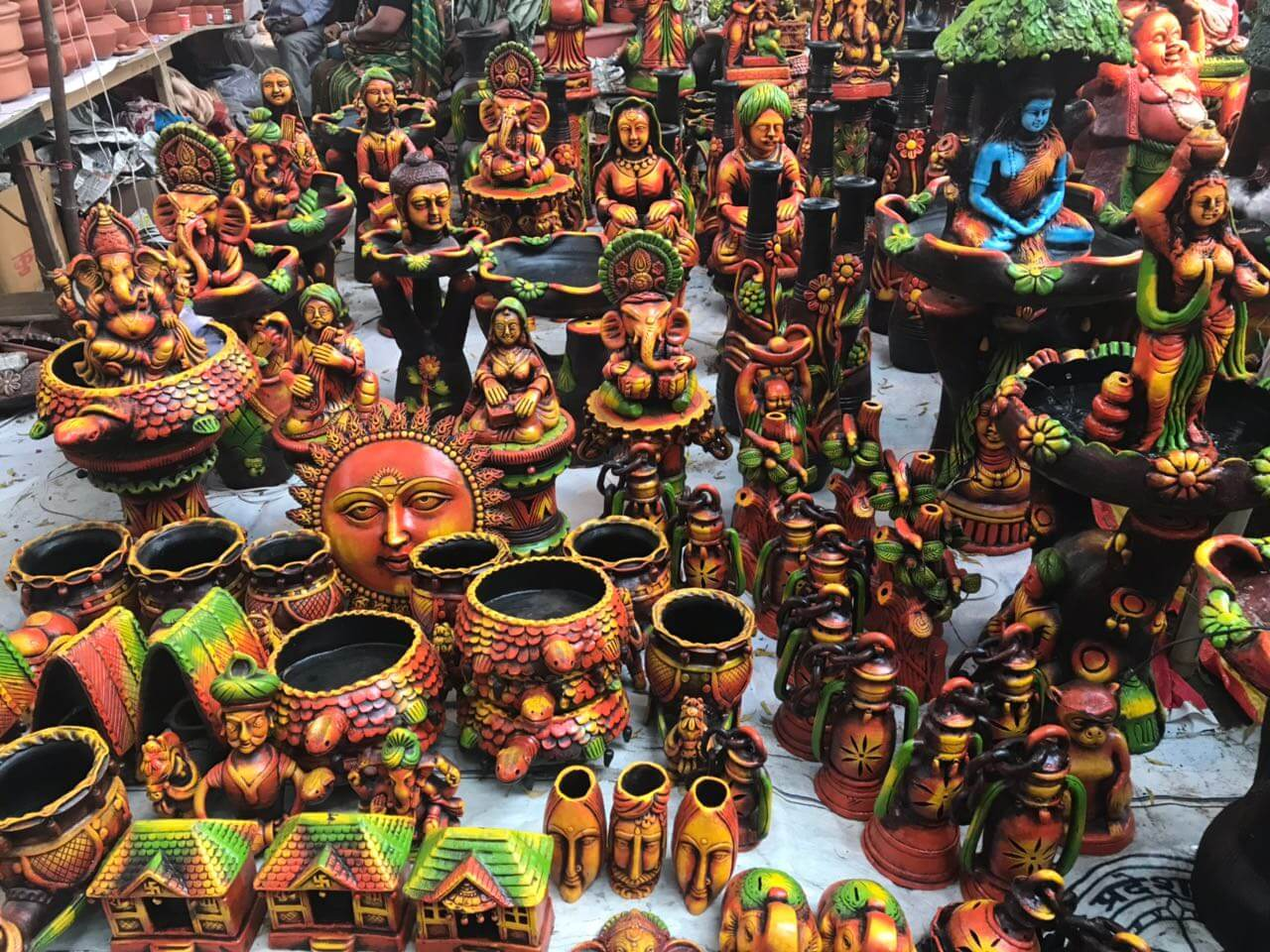 What is Taj Mahotsav Festival