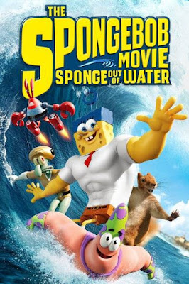 The SpongeBob Movie: Sponge Out of Water (2015) BluRay 720p HD Watch Online, Download Full Movie For Free