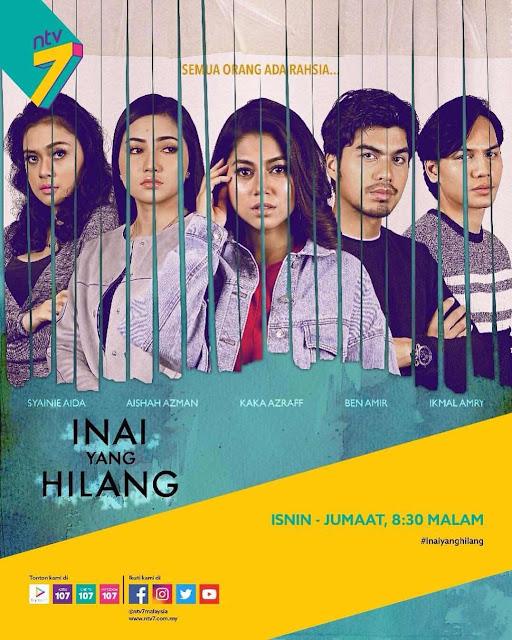 %255BUNSET%255D - Sinopsis Drama Inai Yg Hilang (slot Glamadrama NTV7)