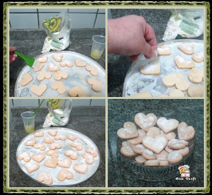 Biscoitos bem-casados 2