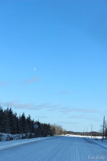 Moon Jan 7