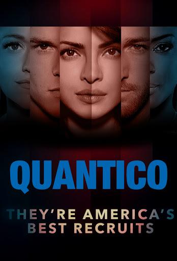 Quantico Season 1 - Học viện điệp viên