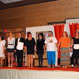 Theaterpremiere 2012
