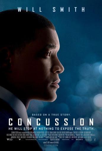 Concussion - Rung Chuyển