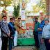 कायस्थ महासभा नगर टीकमगढ़ द्वारा देश के प्रथम राष्ट्रपति भारत रत्न डॉ राजेंद्र प्रसाद जी की जयंती के उपलक्ष पर राजेंद्र पार्क टीकमगढ़ में एक सभा का आयोजन किया